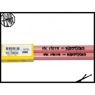 Vic Firth Kidspink 粉紅色兒童專用鼓棒