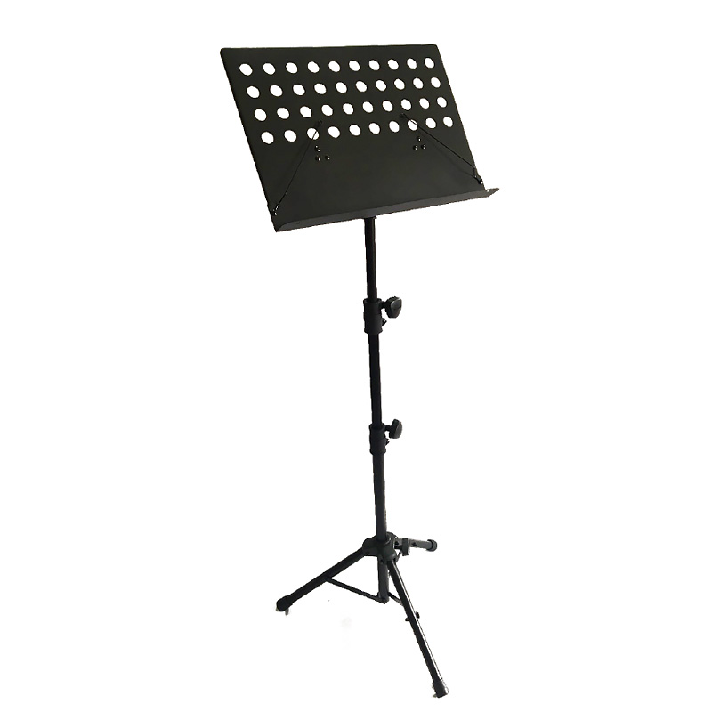 YHY 台製指揮加高型大面板琴譜架 (MS-350) 【美鼓打擊】
