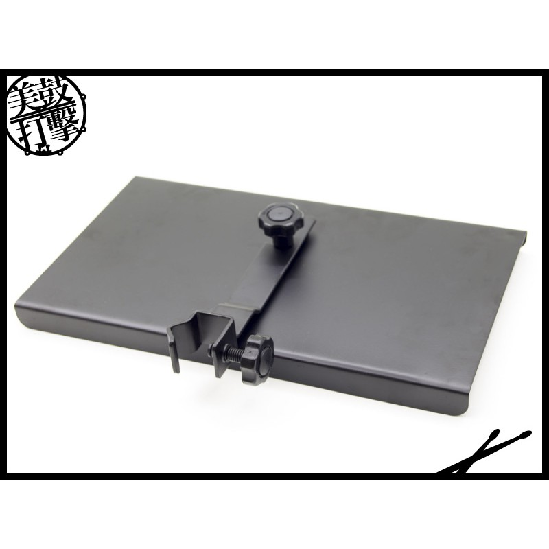 YHY 譜架、支架專用大型置物架 (MS-320D-L) 【美鼓打擊】