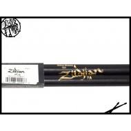 Zildjian 7A 黑色鼓棒