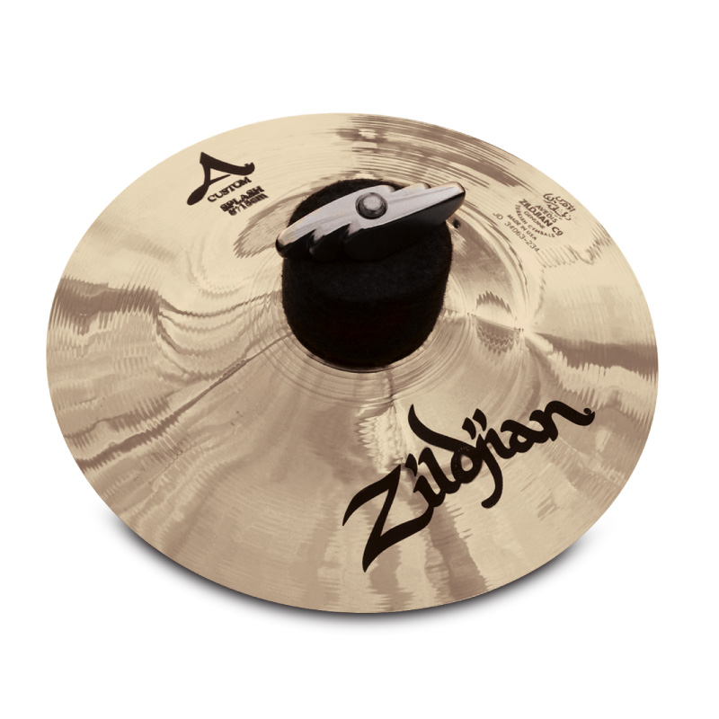 Zildjian 10吋 A CUSTOM SPLASH