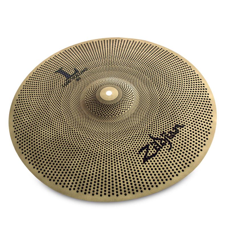 Zildjian L80 20吋單片靜音鈸Ride (LV8020R-S) 【美鼓打擊】