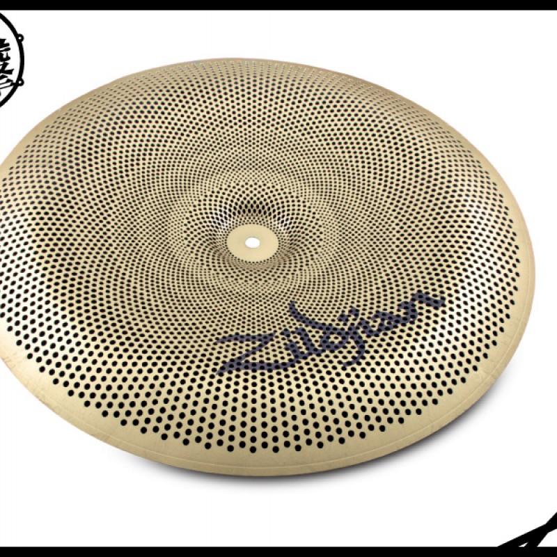 Zildjian L80 18吋單片靜音鈸China (LV8018CH-S) 【美鼓打擊】