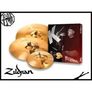 Zildjian 神保彰 K Custom Hybrid Cymbal套裝銅鈸組