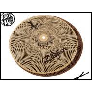 Zildjian LV348 L80系列靜音銅鈸組