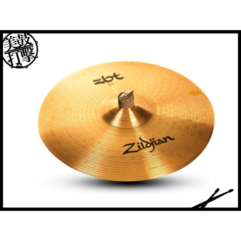 Zildjian ZBT P390A 銅鈸套組 加贈18吋Crash (ZBTP390A) 【美鼓打擊】