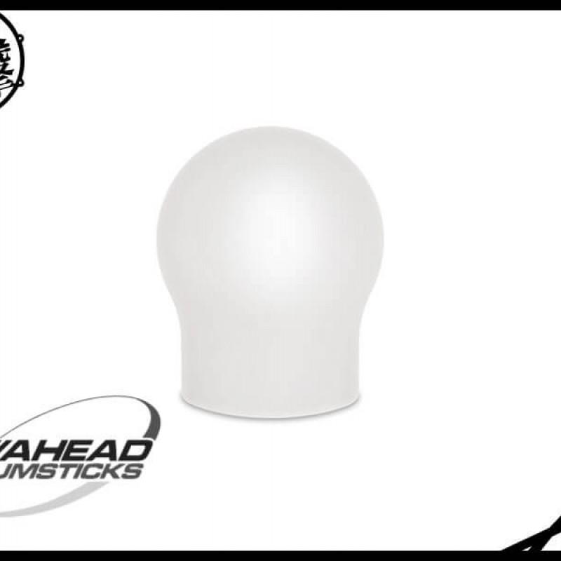AHEAD 5AB 5A&7A  專用尼龍小球型棒頭 (5AB) 【美鼓打擊】