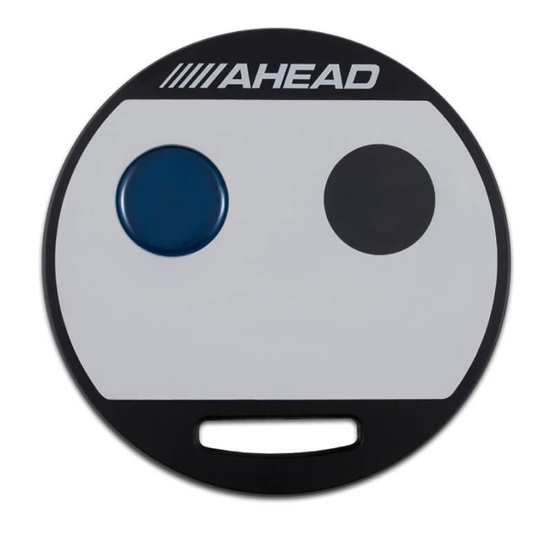 AHEAD AHP3Z 14吋三區打點板 (AHP3Z) 【美鼓打擊】