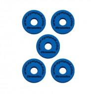 Cympad Chromatics 特製藍色銅鈸毛氈