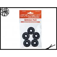 Cympad 黑色優化銅鈸毛氈