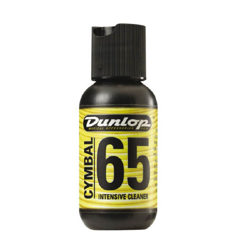Dunlop 6422 爵士鼓銅鈸復原液 (6422) 【美鼓打擊】
