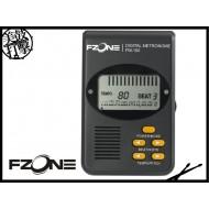 FZONE FM-100 名片型節拍器 附耳機 電池