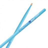 iSBN Carniva藍色鼓棒(5A)