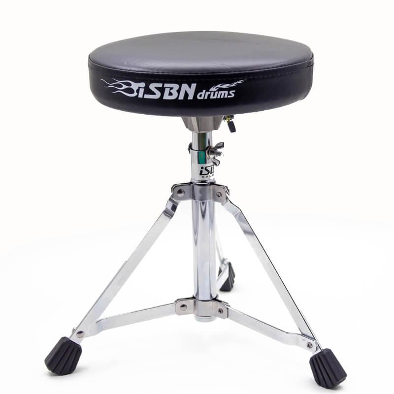 iSBN i-E100DT 兒童專用鼓椅 (i-E100DT) 【美鼓打擊】