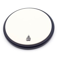 iSBN 8吋白色圓形打點板