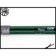 iSBN Carniva綠色鼓棒(5A)