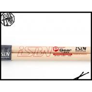 iSBN Power裝備304型鼓棒(5AB)