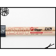 iSBN Power裝備307型鼓棒(7A)