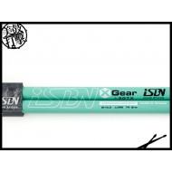iSBN X裝備淺綠色防滑鼓棒(7A)