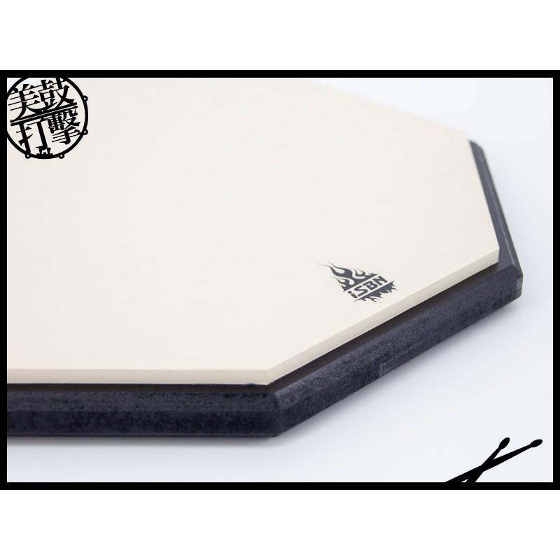 iSBN 12吋白色八邊形打點板