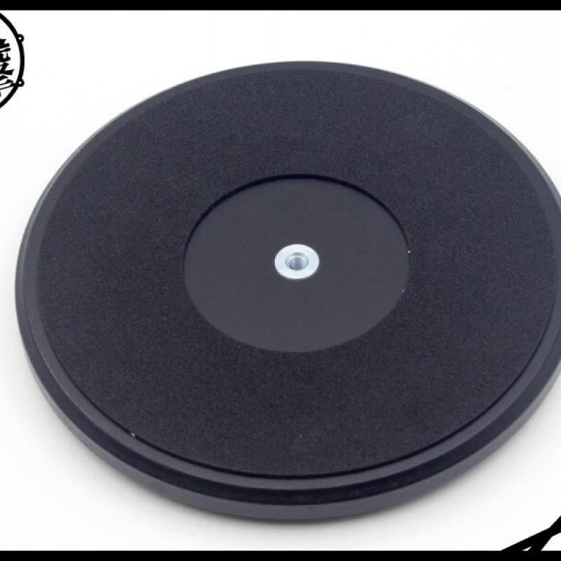 iSBN 8吋白色圓形打點板 (i-SDP2) 【美鼓打擊】