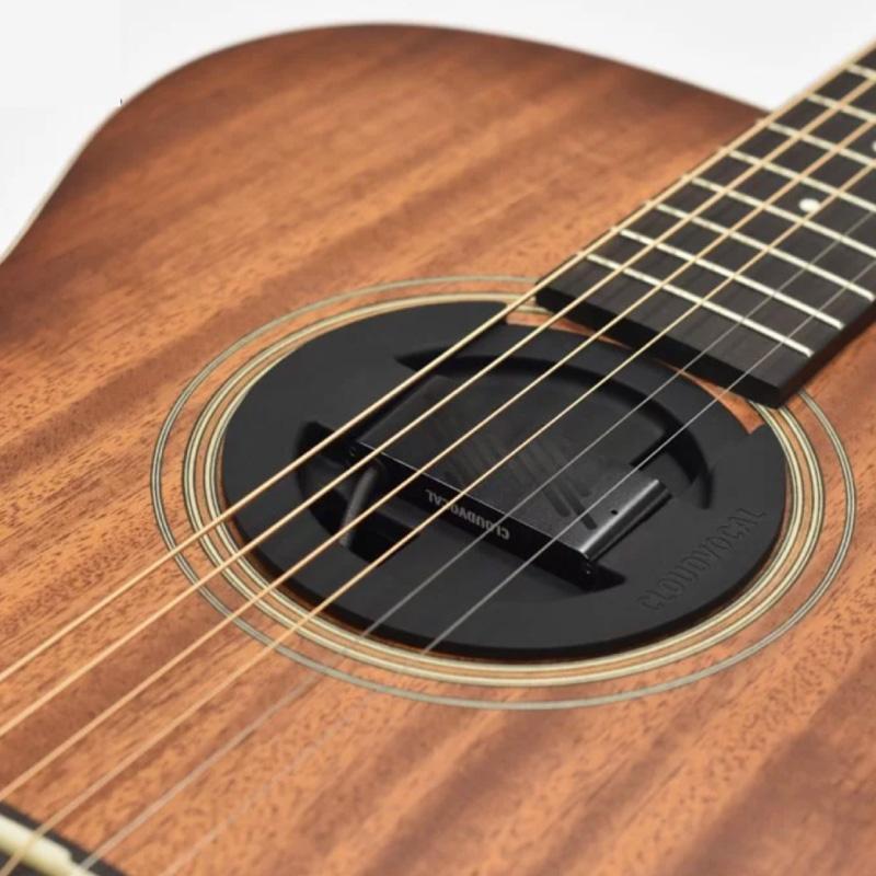 iSolo Choice 進階舞台表演系統-吉他專用