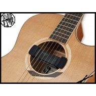 iSolo Pure 無線麥克風系統-民謠吉他專用