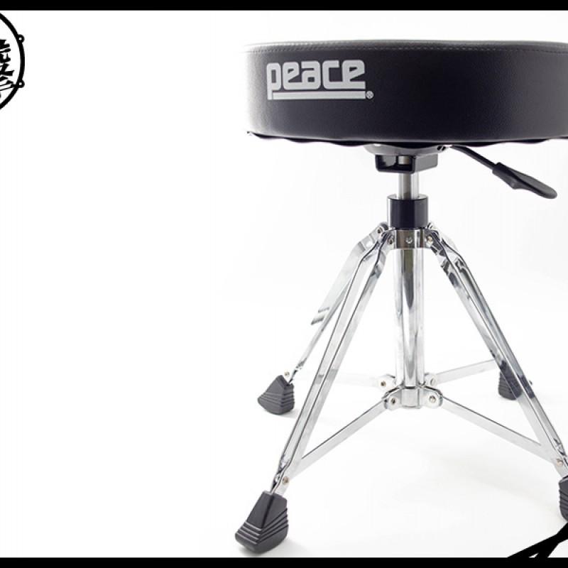 Peace 油壓式昇降鼓椅 (DRT-202M) 【美鼓打擊】
