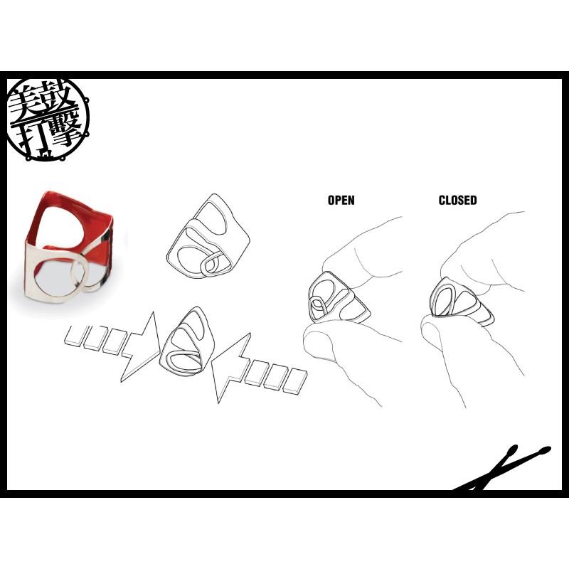 PINCH-CLIP 快拆銅鈸鎖 (PCR) 【美鼓打擊】