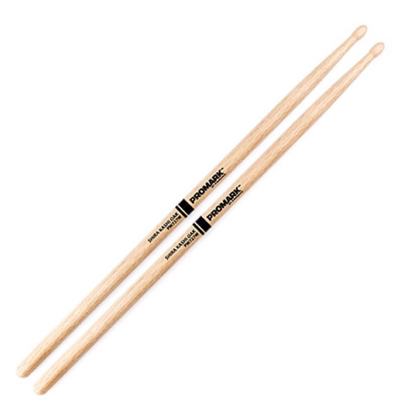 Promark PW727W 原木日本橡木經典鼓棒