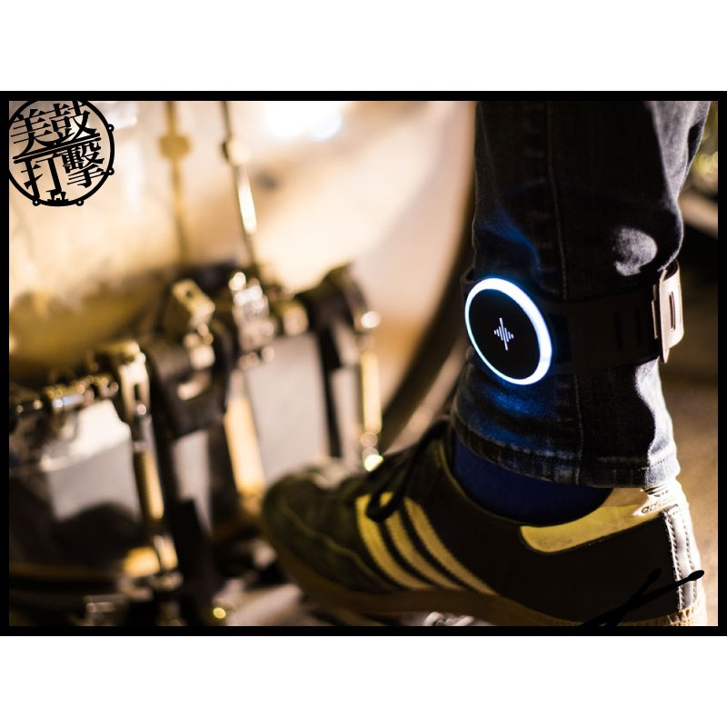 Soundbrenner Plus 穿戴型震動式節拍器 (SBEM-SBP01) 【美鼓打擊】
