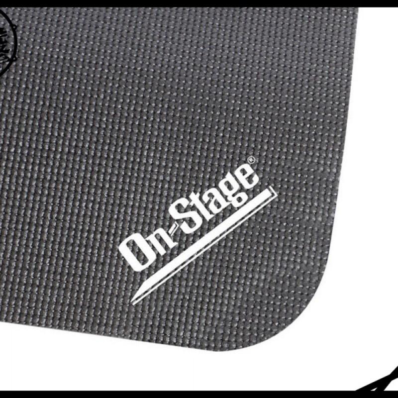 On Stage 電子鼓 專用防滑墊|防滑地毯