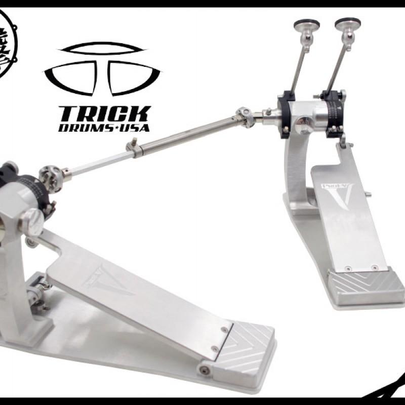 Trick Pro-1V 直驅大鼓雙踏板