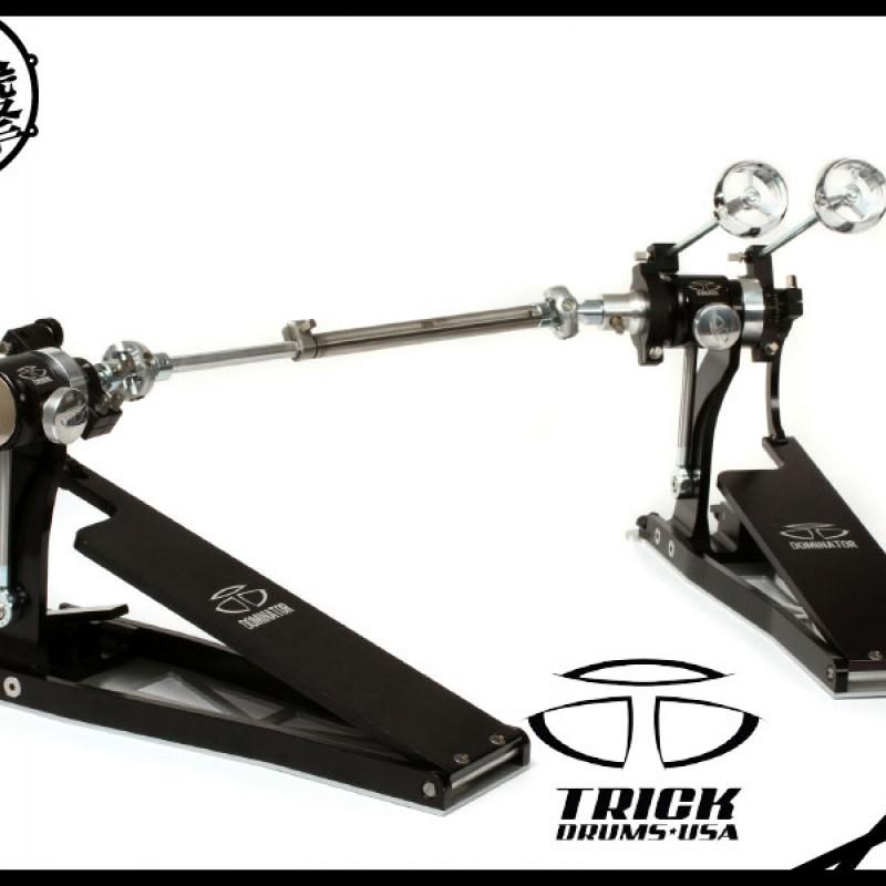 Trick Dominator 直驅大鼓雙踏板
