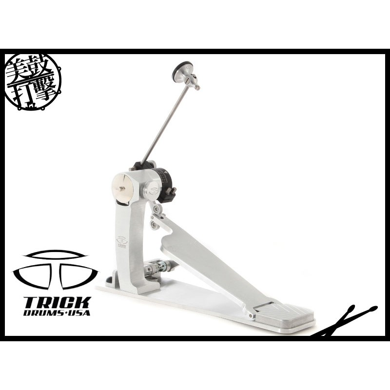 Trick Pro-1V 直驅大鼓單踏板 (P1V1) 【美鼓打擊】