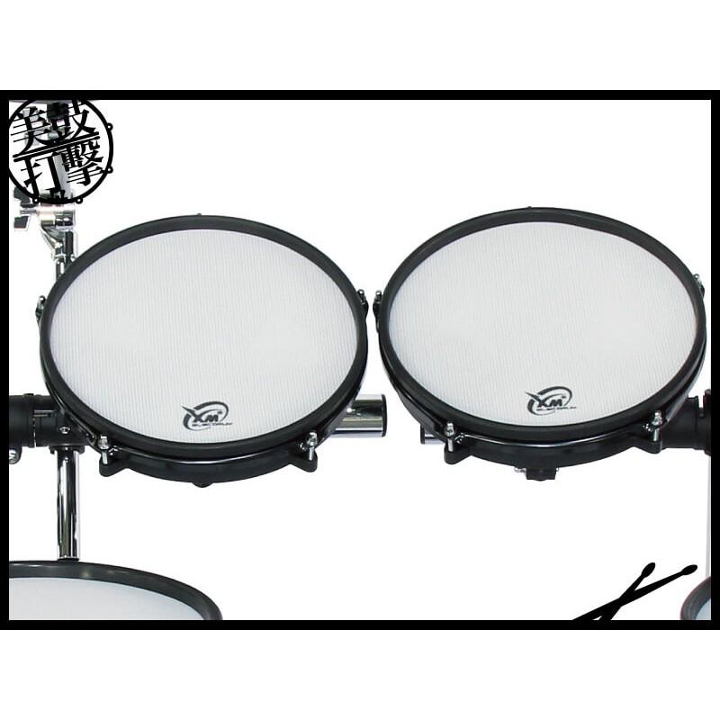 XM ZX-NX1R 超擬真手感的超值電子鼓 (ZX-NX1R) 【美鼓打擊】
