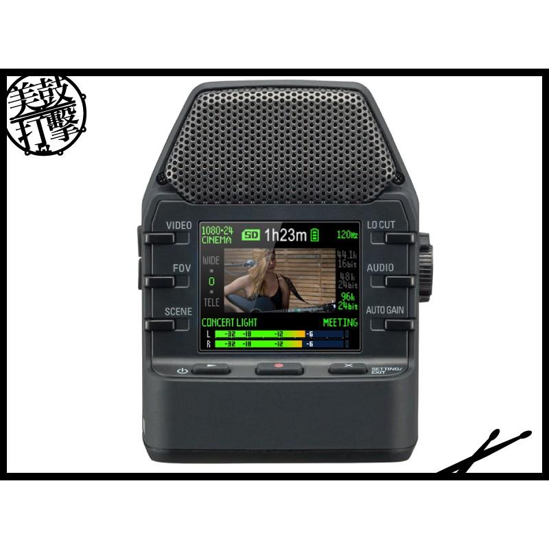 ZOOM Q2n 便攜式音樂錄影機